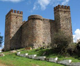 feria-medieval-castillo-cortegana-molinos-de-fuenteheridos